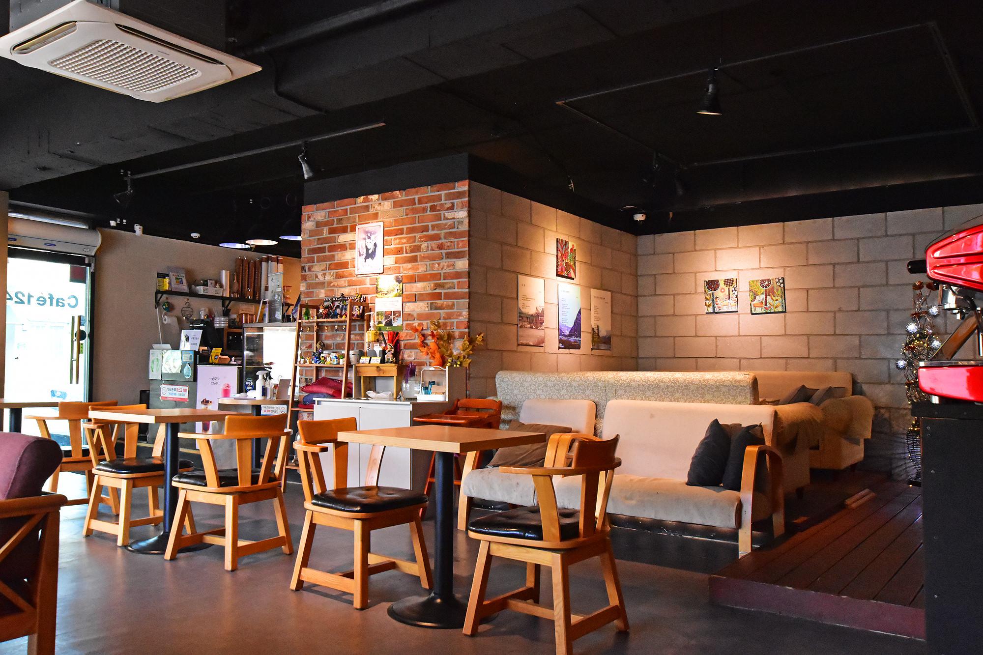 CAFE124 이미지 5