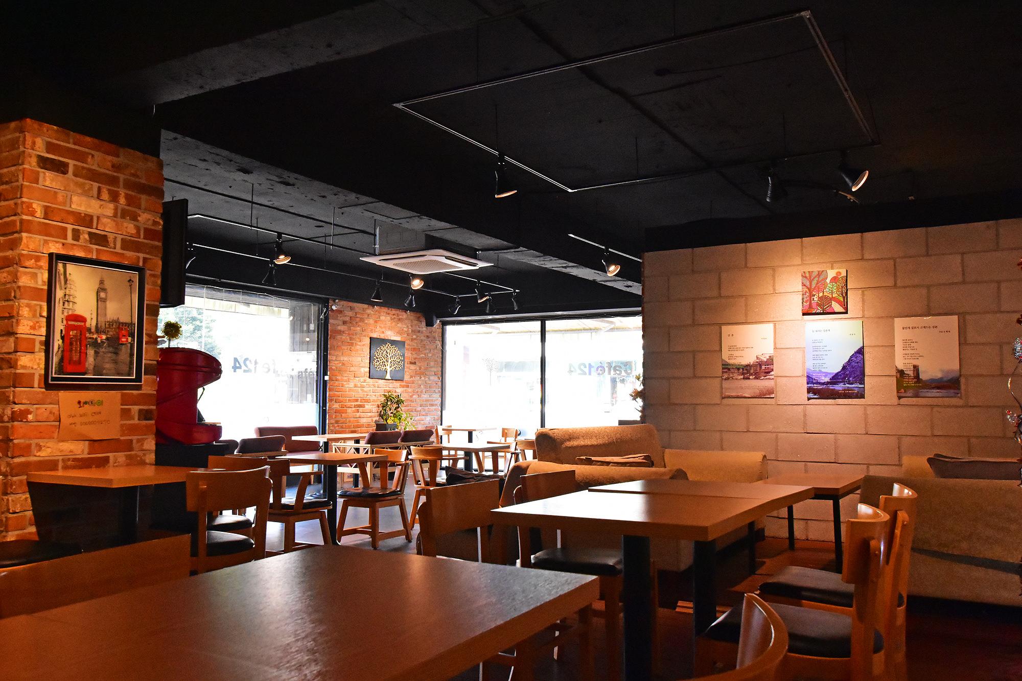CAFE124 이미지 4