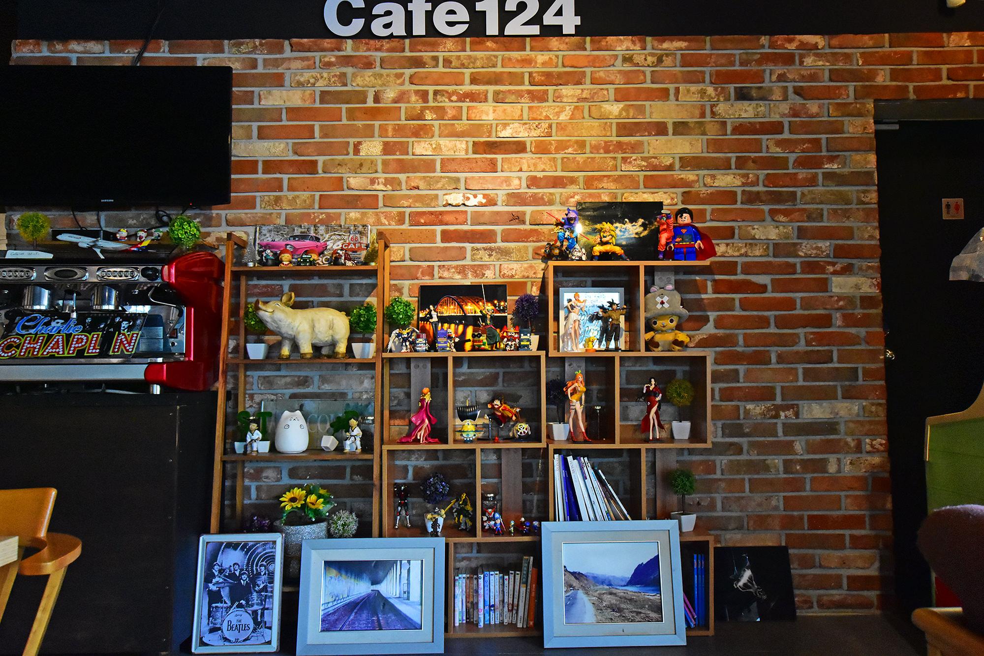 CAFE124 이미지 8